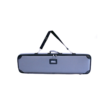 Silver Silverstep Retractable Banner Carrying Case