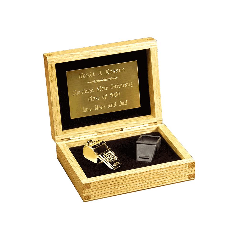 American Spirit Whistle Gift Set