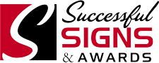 Successful Signs and Awards Logo